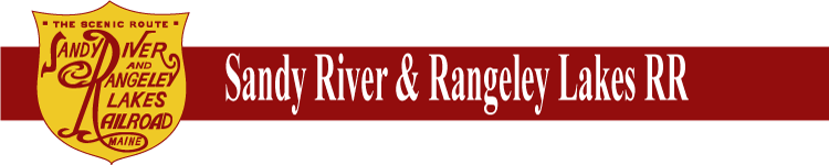 Sandy River & Rangeley Lakes RR